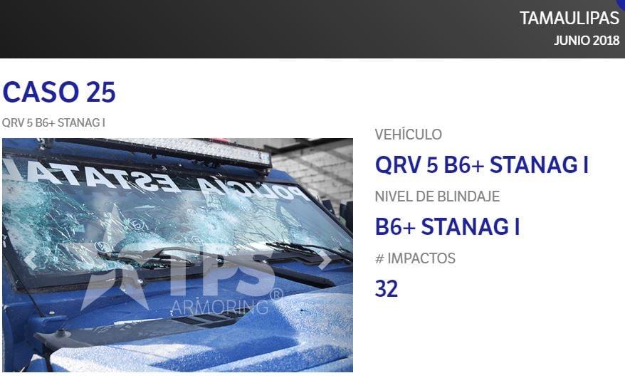 caso exito-25-stanag-tps armoring-vehiculos-tacticos-blindaje-automotriz